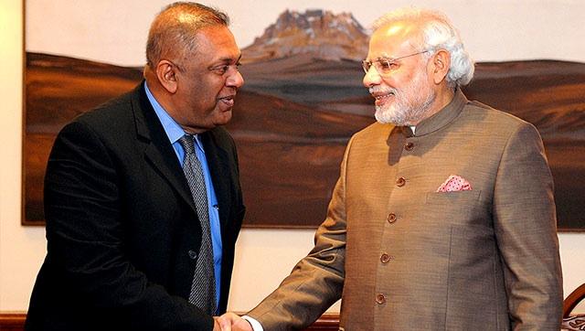 Indian Prime Minister Narendra Modi likely to visit Sri Lanka in March