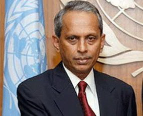 Military Governor Chandrasiri to be replaced by civilian Governor Palihakkara in Northern Sri Lanka