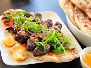 03_Spicy Kofta Shish Kebab
