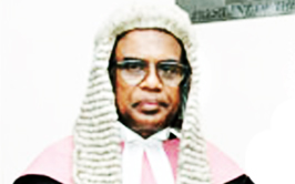 Justice Sripavan appointed Chief Justice of Sri Lanka