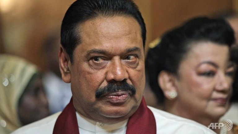 Criminal Investigations Department to investigate alleged coup attempt in Sri Lanka by former President Mahinda Rajapaksa