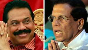 Sri Lanka Presidential Election A Close Call………