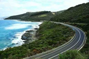 THE GREAT OCEAN DRIVE IN MELBOURNE AUSTRALIA