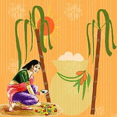 Many facets of Thai Pongal: Pongal as Tamils' Passover