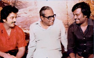 K Balachander: Trendsetter and Giant Among Film-Makers (1930 – 2014)