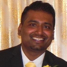 Shiyam Loganathan