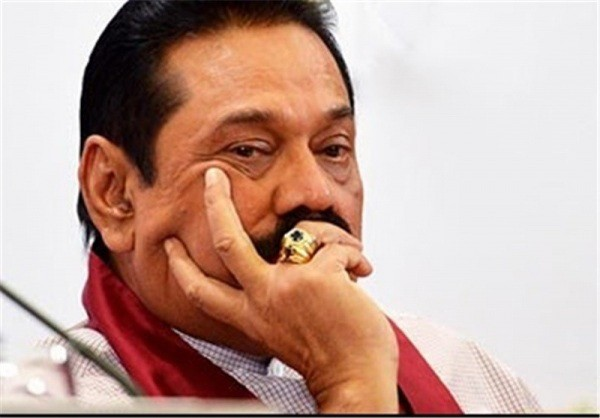 Uproar in Sri Lanka Parliament over Bribery Dept. summons to former President Rajapakse