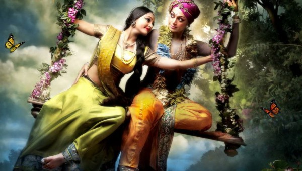 Krishna: A review of the London debut of Krishna by Padmashree Shobana