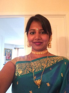 Rajini Nathan