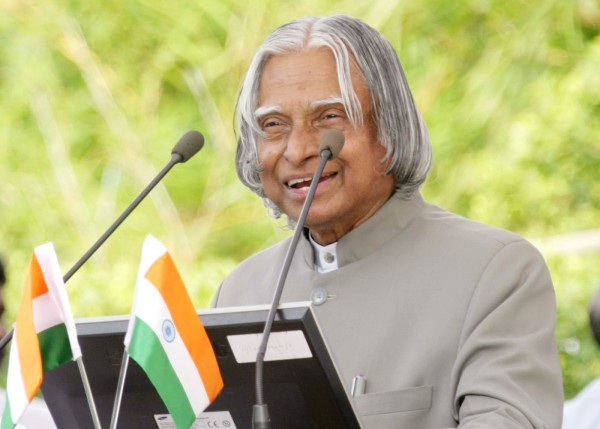 India's former President Abdul Kalam passes away