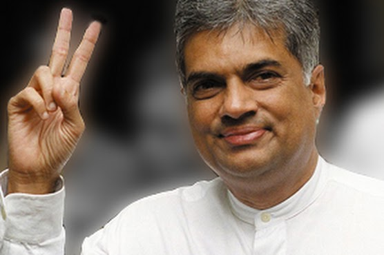 UNP wins Sri Lankan Parliamentary elections