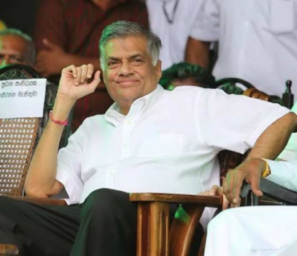 Prime Minister Ranil Wickremesinghe assures a new Sri Lanka with equal opportunities for everybody………