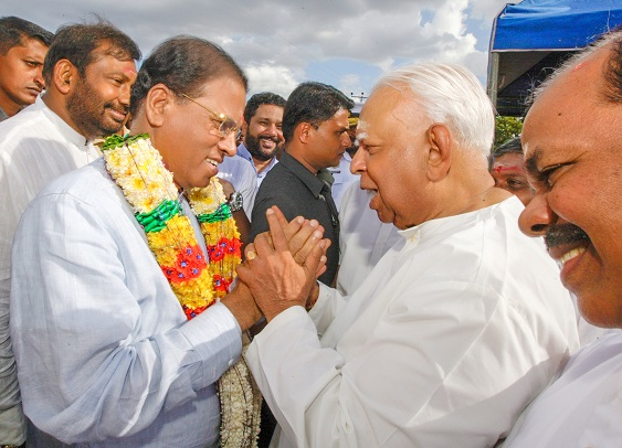 Sri Lankan President Sirisena assures Tamils  of equal opportunities and facilities