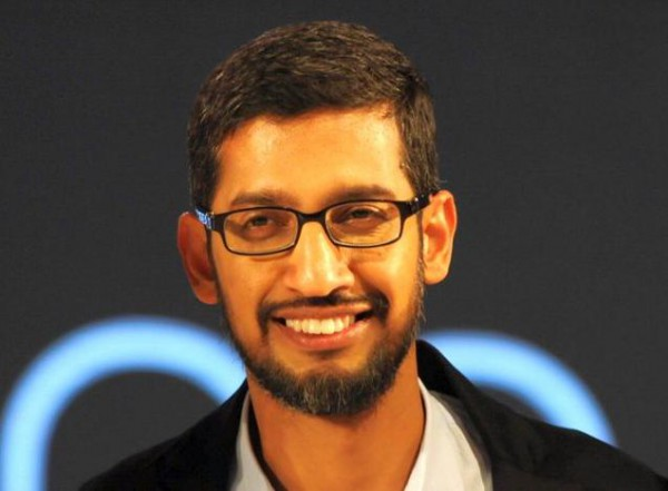 Tamilian Sundararajan Pichai takes over as CEO Google