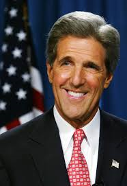 US Secretary of State John Kerry
