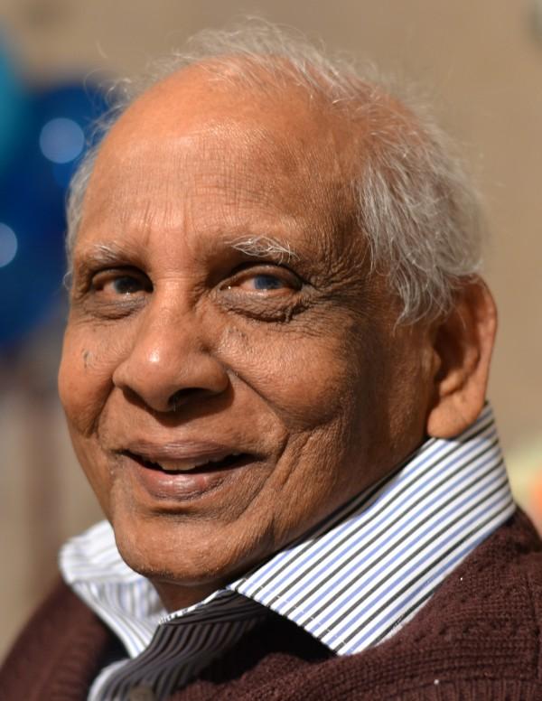 Obituary - Mailvaganam Ragunathan