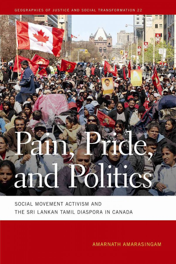 Book Review: Pain, Pride and Politics