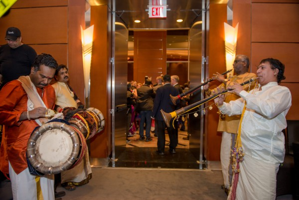 Event marked with tradition – Pictures by visionphotos.ca via Canadian Tamil Congress