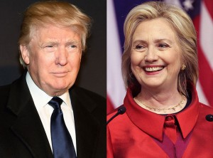 Battle for U.S.Presidency 2016 – Donald Trump Vs. Hillary Clinton?