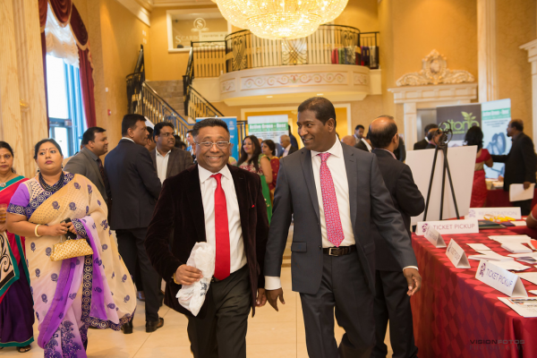 CTCC Silver Jubilee celebrations will showcase Canadian Tamil community's business excellence and success