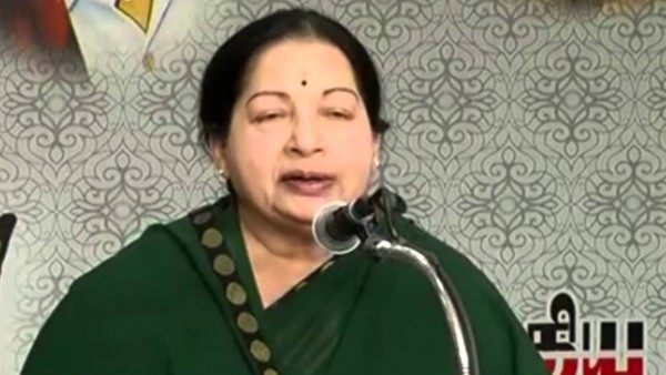 Jayalalitha, Chief Minister of Tamil Nadu again