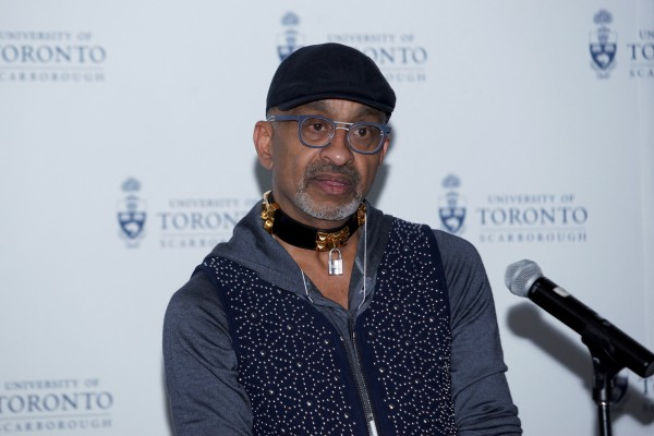 Ravi Gukathasan helps to further develop Tamil studies at the University of Toronto Scarborough