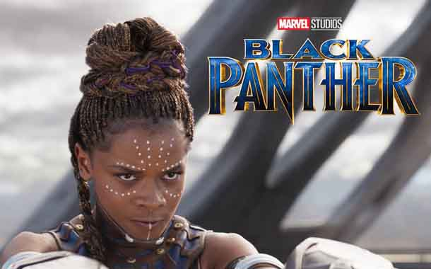 Black Panther Represents a Major Milestone for Diversity and Inclusion