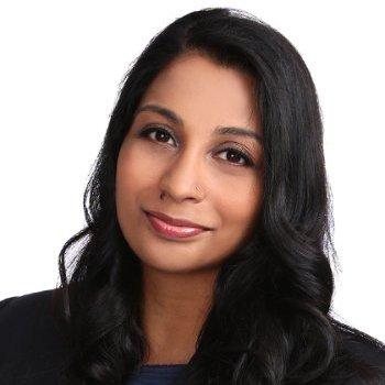 Janani Srikantha