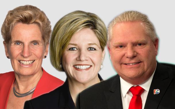 Ontario Provincial Elections