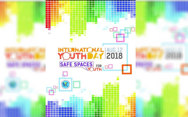 Leaving your Legacyontothe World: International Day of Youth